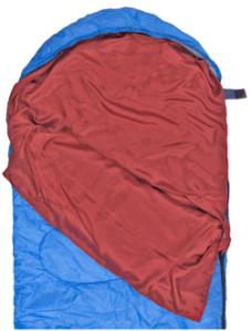 Red Slik Sleeping Bag Liner