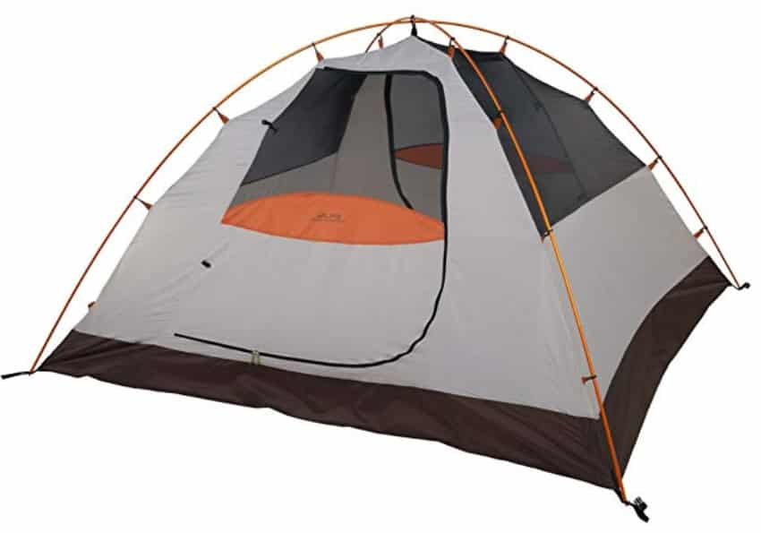 backpacking tent weight 3 season