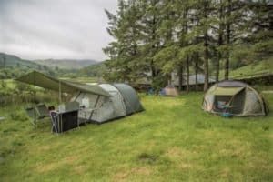 Average Cost of Family Camping Tent (With 7 Best Examples)