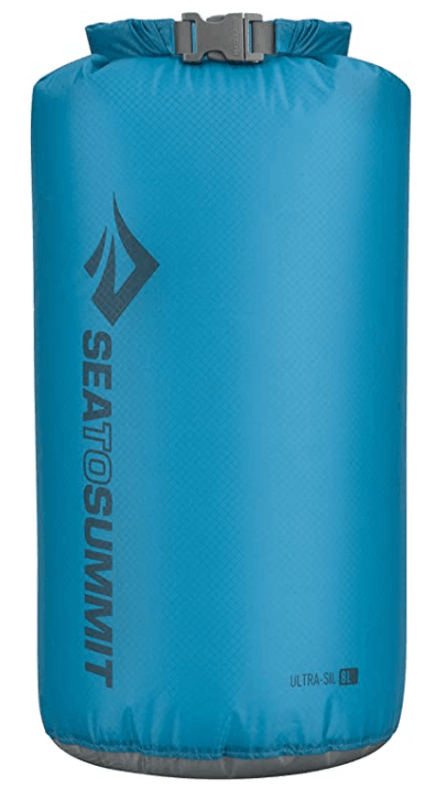 sea to summit dry bag