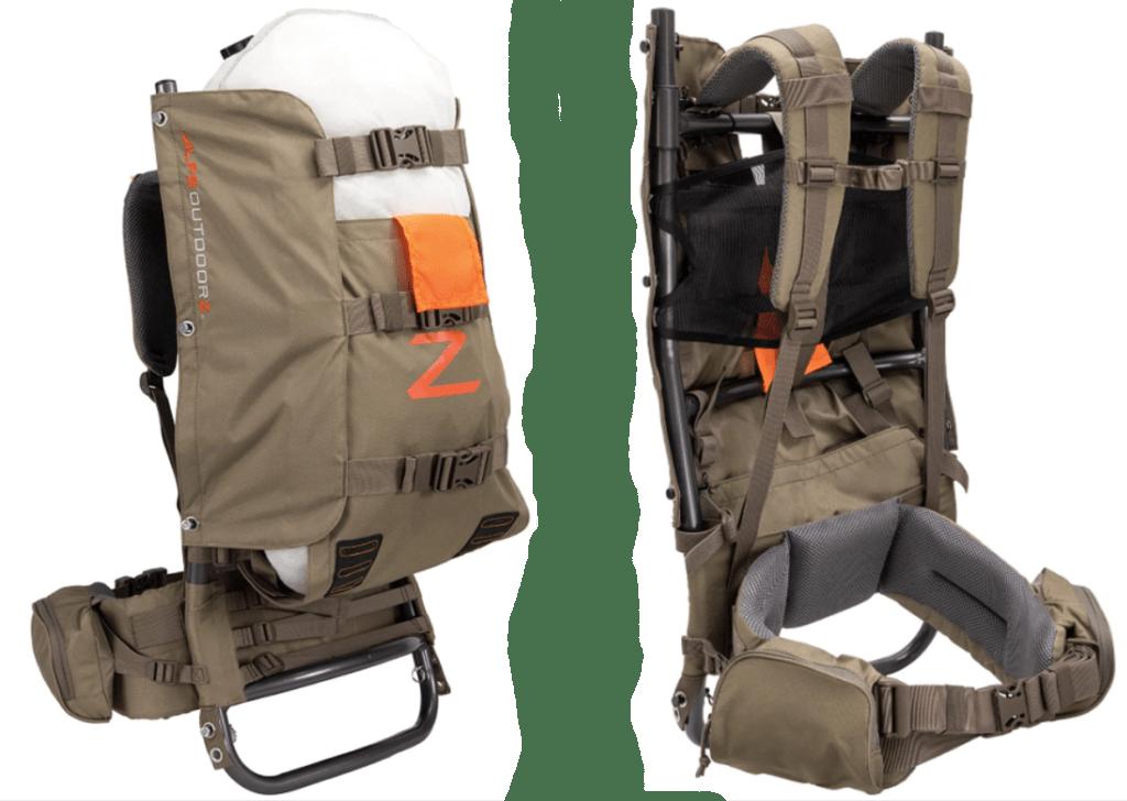 ALPS OutdoorZ Commander Lite hunting backpack