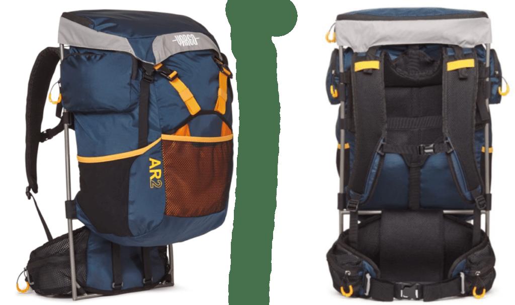 Vargo Exoti AR2 Backpack