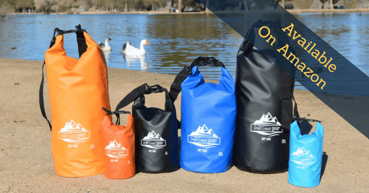 Best waterproof dry bags