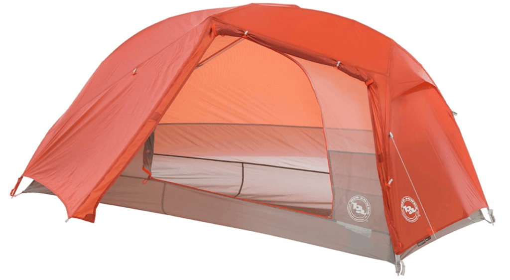 ultralight backpacking tent