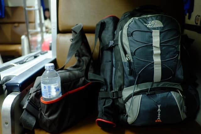 Preparing Your Hiking Pack