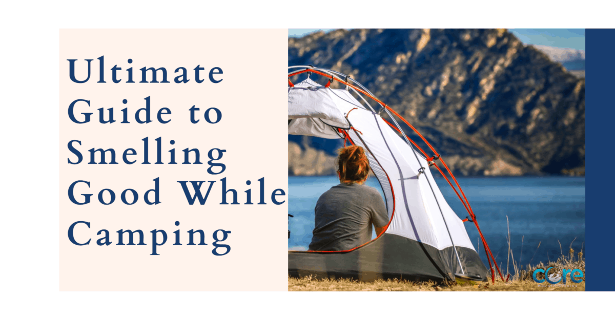 camping hygiene