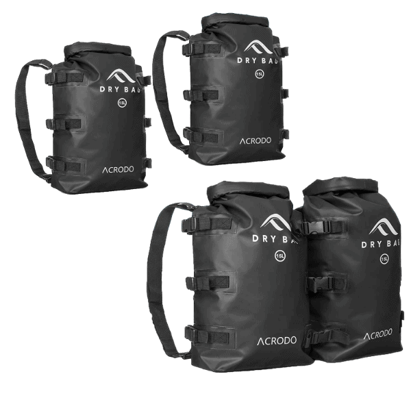 Acrodo Floating Water proof kayaking Backpack