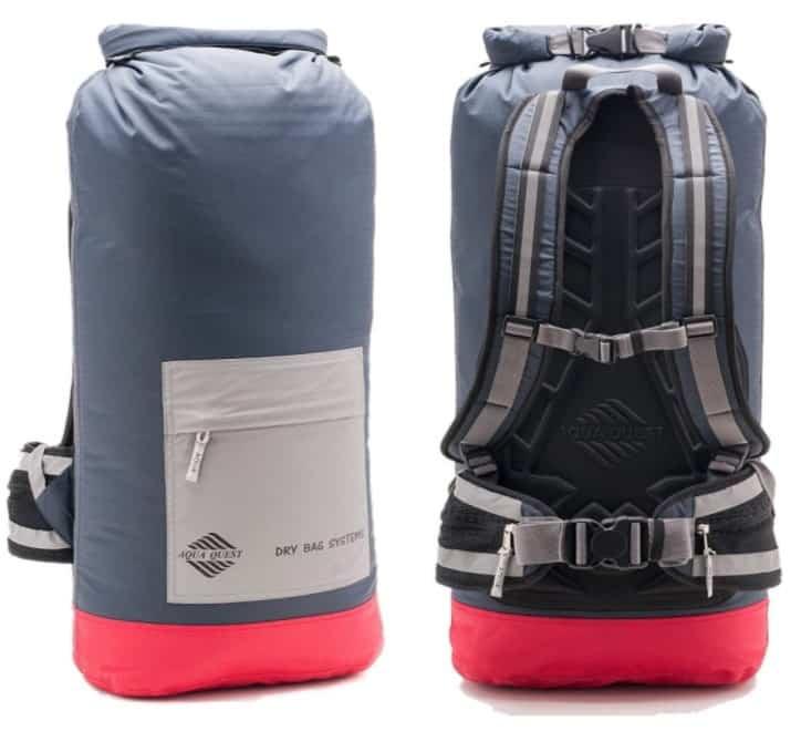 Aqua Quest Rio Backpack