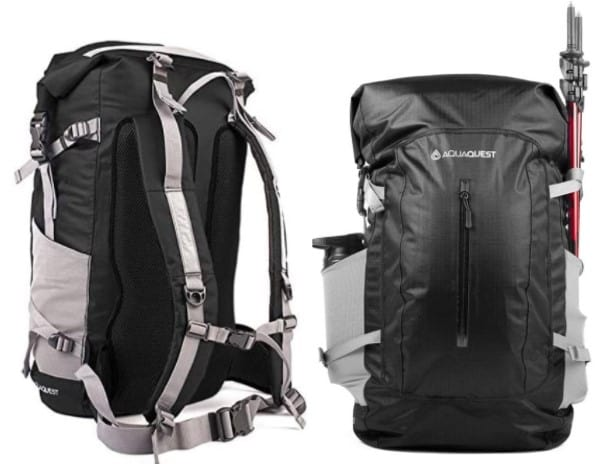 Best waterproof dry bag backpack