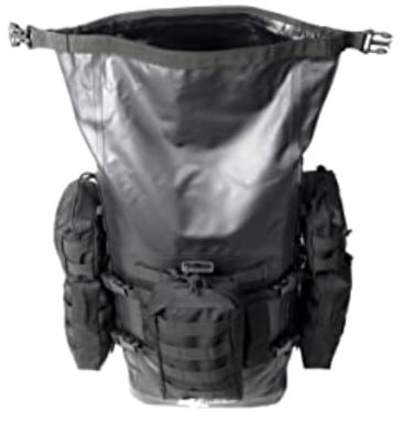 water proof back pack
