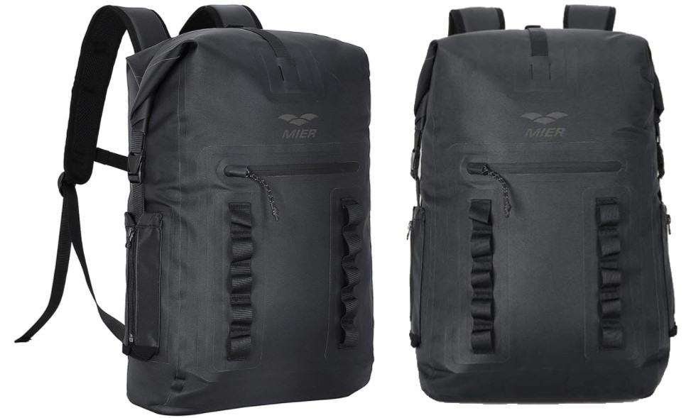 what's the best waterproof backpack