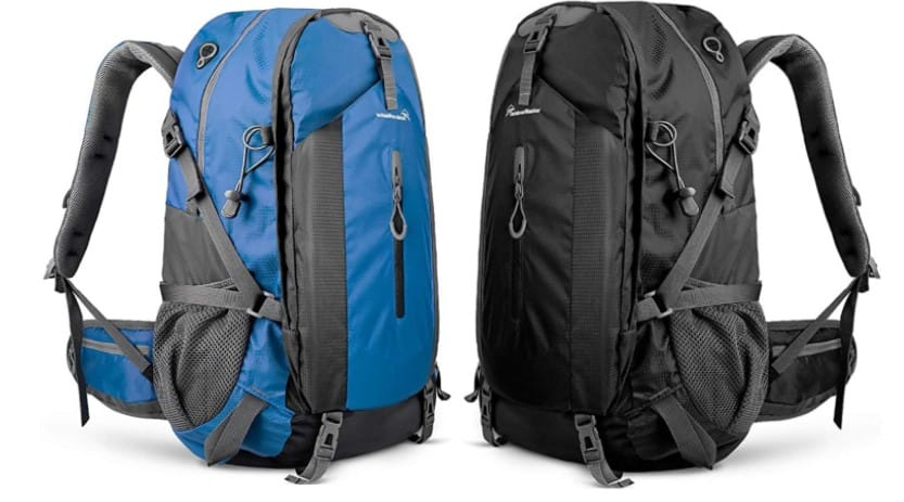 Best waterproof hiking backpack