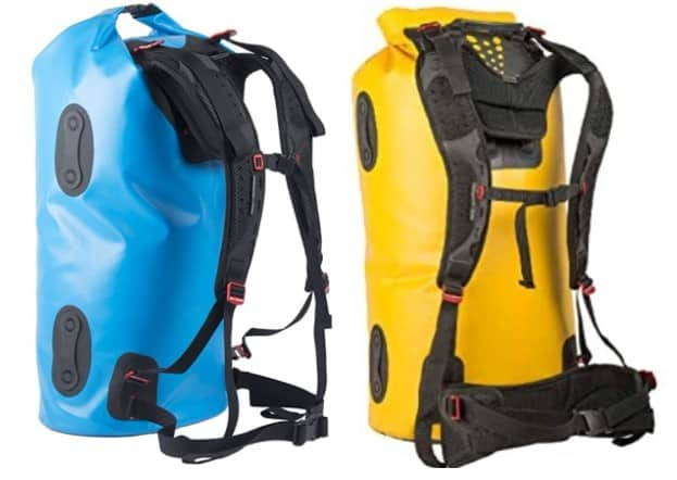 Sea to Summit Waterproof backpack