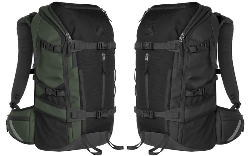 Best water resistant backpack