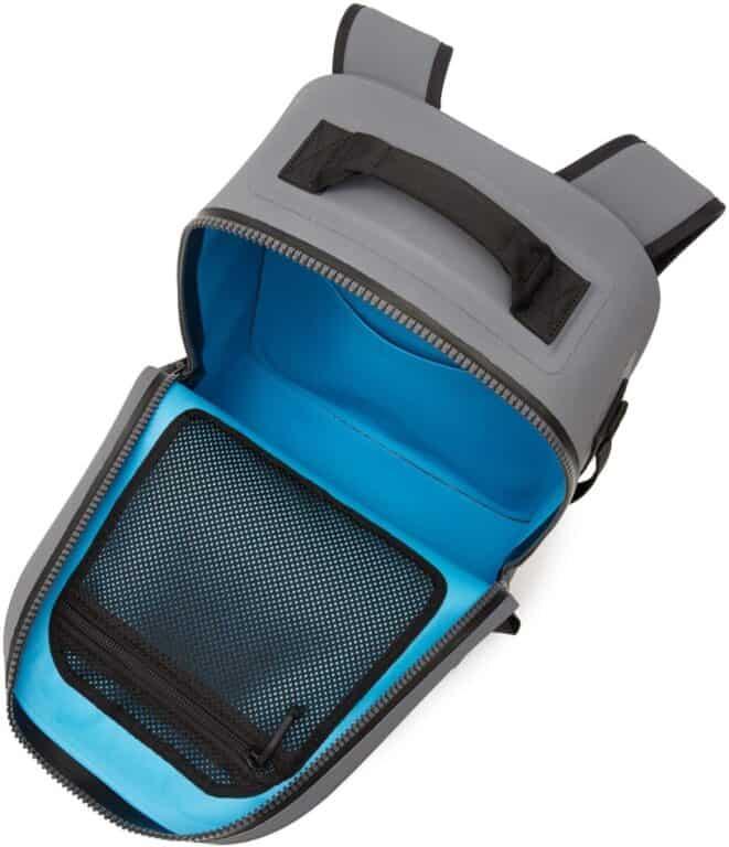 YETI waterproof backpack