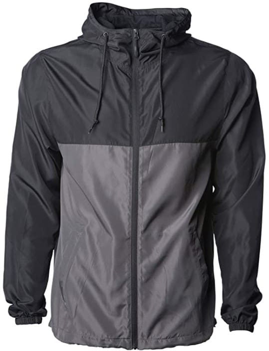 water proof hiking jacket